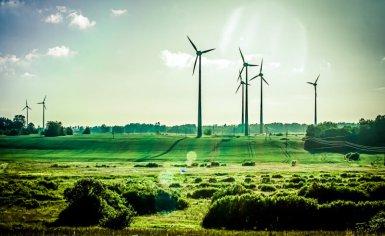 BTE Groep over op groene energie